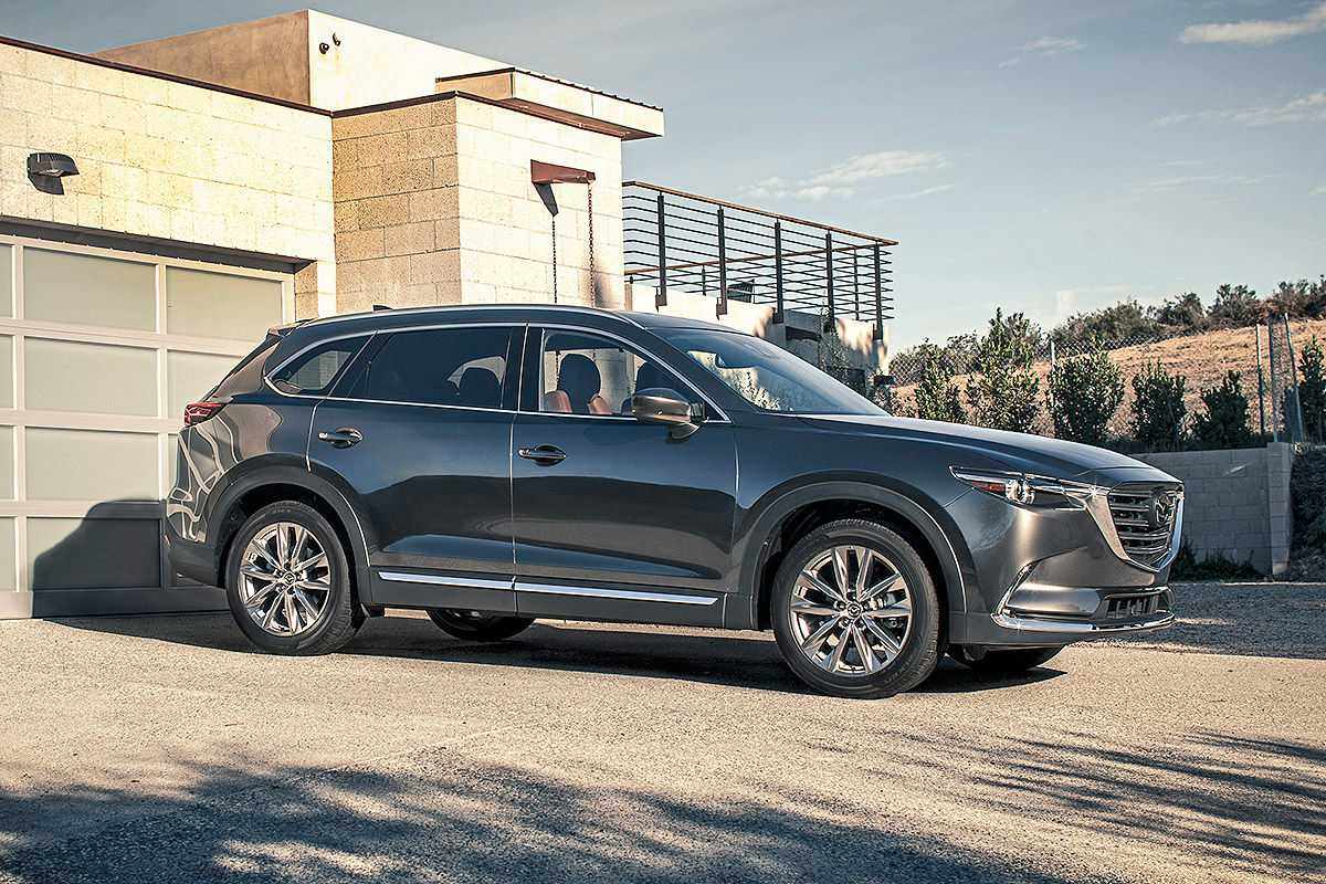 mazda cx 9 2016 im test fahrbericht marktstart preis. Black Bedroom Furniture Sets. Home Design Ideas