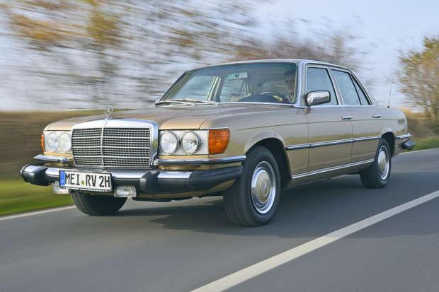 Mercedes benz 300 sd s for Mercedes benz sd