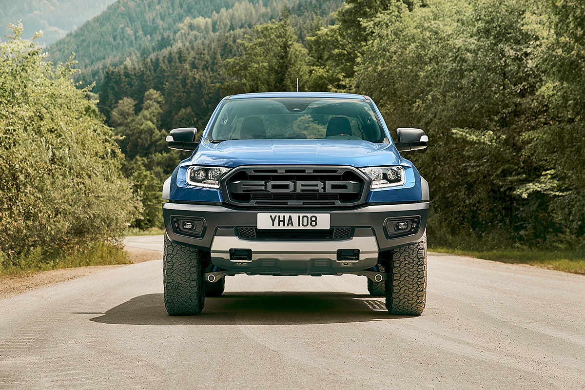 амортизатор fox ford ranger